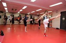 2-B キックボクシング系クラスイメージ3
