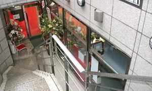 階段・入り口イメージ